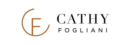 Cathy Fogliani logo